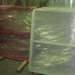 Двухслойное порошковое покрытие рамок
