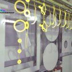 Порошковая покраска вентиляционного оборудования в СПб