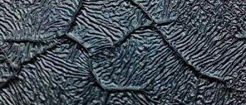 Порошковая окраска СПб Фактура Крокодиловая кожа