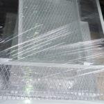Порошковая окраска металлоконструкций для приюта для животных