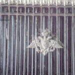Окраска забора для Военно-медицинской академии