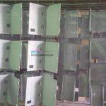 Порошковая окраска коробов оборудования